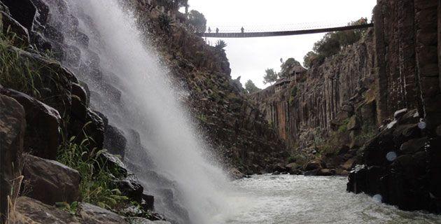 20 cosas que hacer en el Corredor de la Montaña, Hidalgo / México Desconocido