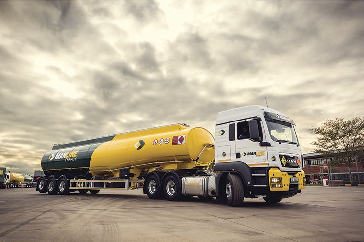 Leading the way in the fuel and energy sector. It's what drives us ™ #trucks #energy #fuel #manline