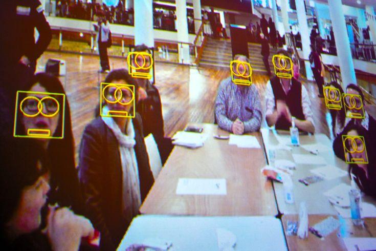 Geheimdienste sollen automatischen Zugriff auf die Passbilder aller Bürger bekommen: Biometrische Bilder sind dazu geeignet,… #Überwachung