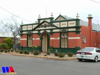 Cunderdin, Wheatbelt area Western Australia. For a number of years I made it to Cunderdin to play tennis