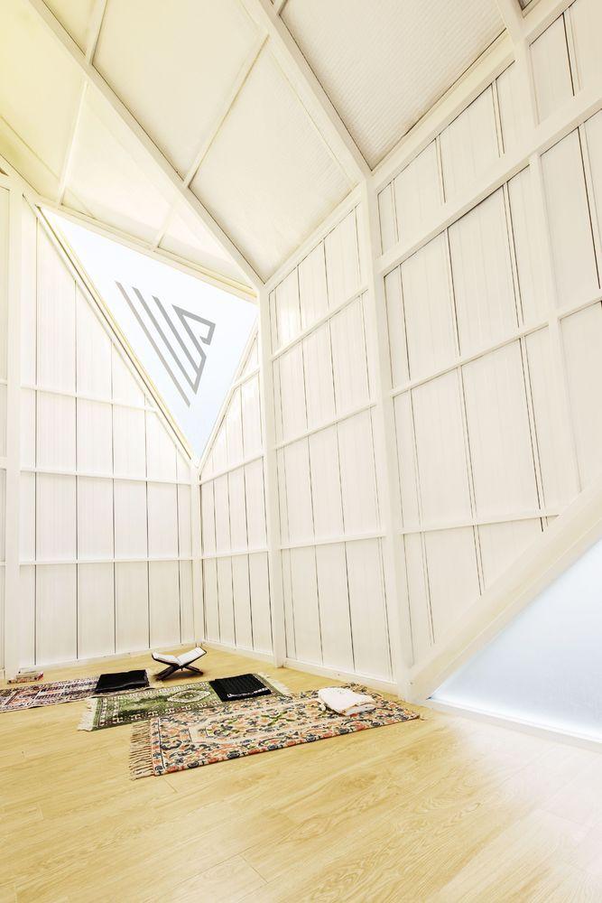 Gallery of Norhouse / Aaksen Responsible Aarchitecture - 16