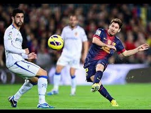 Lionel Messi Best Goals   YouTube