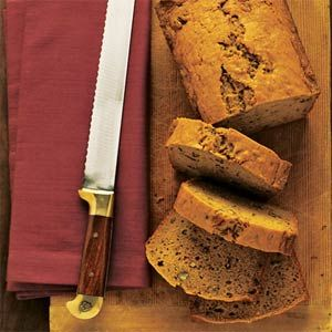 Winter Squash Chai Bread Recipe