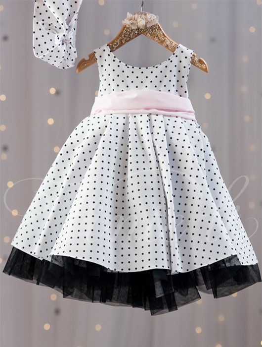 Βαπτιστικό φόρεμα Vinte li - Κωδικός 2541