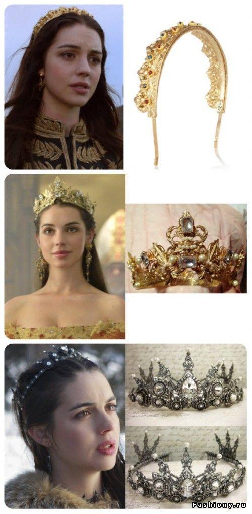 Мария Стюарт и начало ее 'Царства' (часть1)