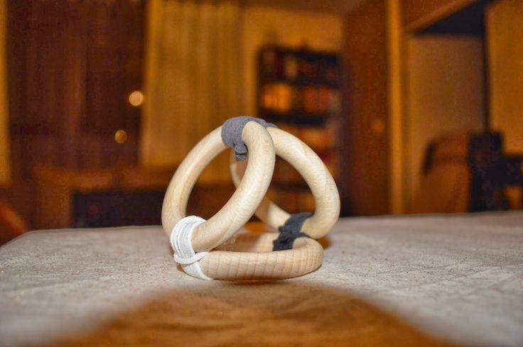 La cabane aux merveilles: Les hochets Montessori