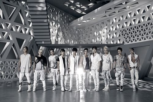 Super Junior's Leeteuk disciplined the members?