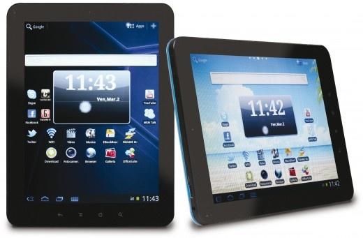 Mediacom SmartPad 820C 3G: nuovo tablet Android a 209 euro