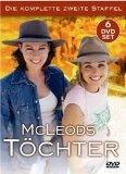McLeods Töchter - Die komplette zweite Staffel (6 DVDs) wurde auf 12€ gesenkt (vorher: 15,96€) Das entspricht einer Ersparnis von 24%.