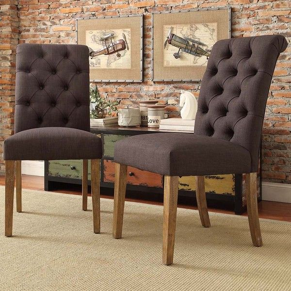overstock upholstered chairs 2