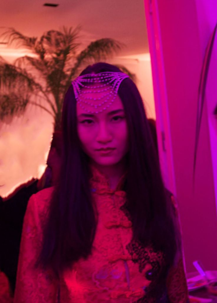 Adventuryx Fashion Show in Paris.  #adventuryx #new #brand #designer #taletovich #chinese #model #beauty #silk #shirts #photography #afterparty #glamour #nightout #outandabout