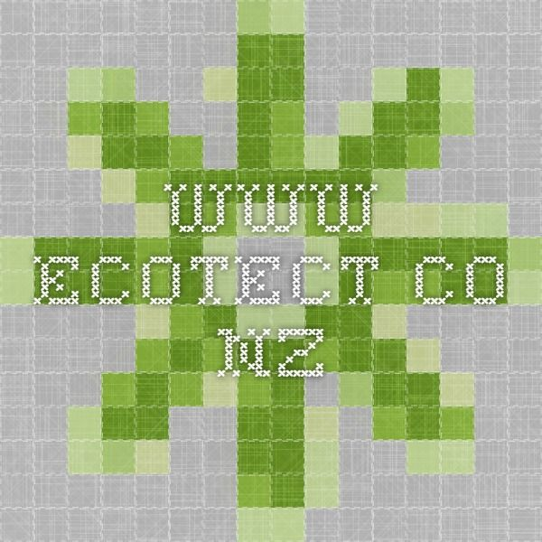 www.ecotect.co.nz
