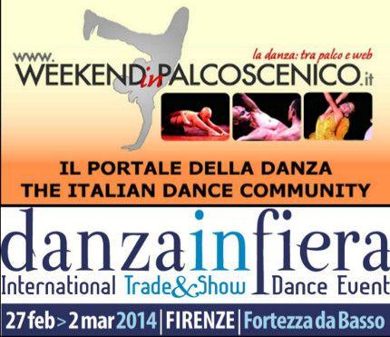 www. weekendin palcoscenico vi aspetta Danza in Fiera 2014 « weekendinpalcoscenico la danza palco e web | IL PORTALE DELLA DANZA ITALIANA | weekendinpalcoscenico.it