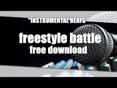 Best Rap freestyle battle instrumental beat [free download] (improvisar)