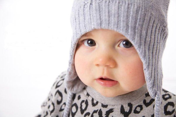 Acorn Kids keeps little people snuggly all over