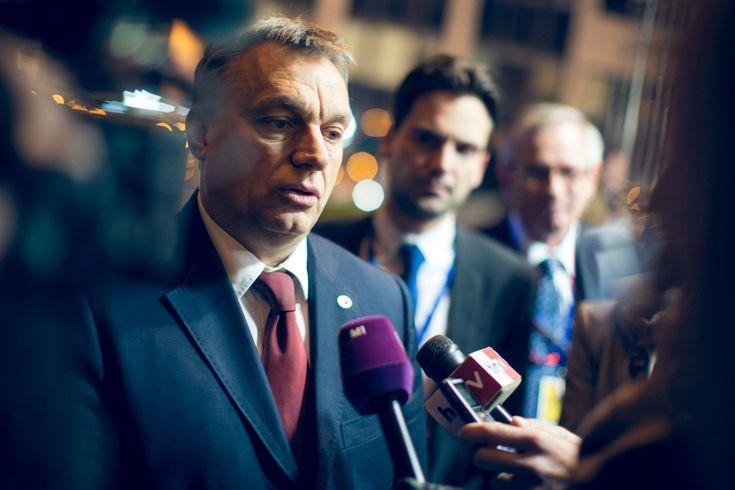 Orbán húsvétkor kapta meg a magáét: nem akárki tette helyre a miniszterelnököt