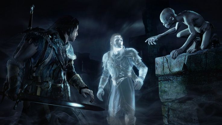 Xbox 360, PS3 and PC Middle-earth: Shadow of Mordor Release Date Changes