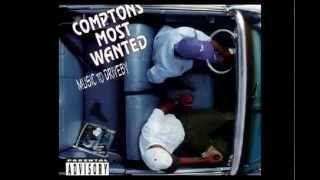 MC EIHT Compton's Most Wanted - Hood Took Me Under (GTA) مترجم