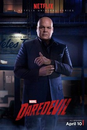 "Anatomy of a Villain: The Secret of the Success of ""Daredevil's"" Kingpin - Comic Book Resources"