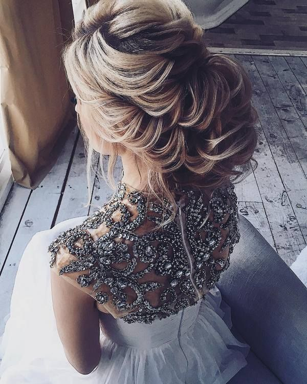Best 25 wedding hair extensions ideas on pinterest bridal half 40 stuning long curly wedding hairstyles from nadi gerber pmusecretfo Choice Image