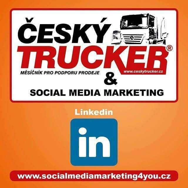 Hashtag #ceskytrucker on Instagram