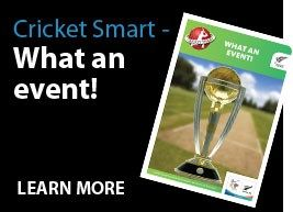 Cricket Smart resources
