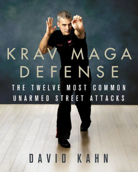 Developed for the Israeli military forces and battle tested in real-life combat situations by police and military forces around the world, Krav Maga has gained an international reputation as an easy-to-learn yet highly effective formof self-defense. Today on the podcast, I talk to David Kahn, chief instructor forthe U.S. Israeli Krav Maga Association and the …