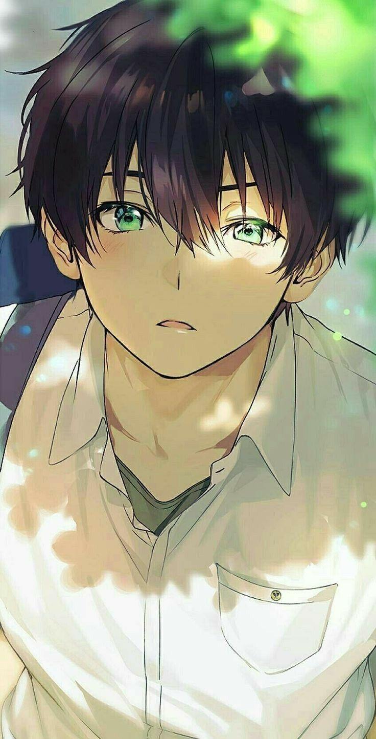 Boys imagens em 2020 Animes wallpapers, Anime