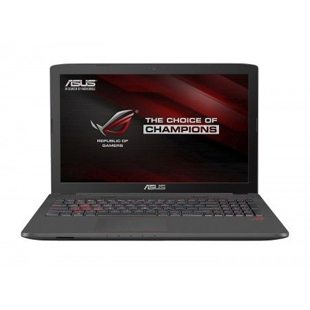 "ASUS ROG GL752VW-6700HQ-4GB Black - Gaming Corner  Write a review NEW ARRIVAL REPUBLIC of GAMING LAPTOP !!!  Intel Core i7 6700HQ-2.6Ghz Turbo 3.5Ghz, RAM 4GB DDR4, HDD 1TB, VGA nVidia GTX960-4GB, Screen 17.3"" FHD, Windows 10 FREE : Mouse GAMING REXUS G3 + HeadSet GAMING REXUS FX-955  See More Product At : http://kliknklik.com/ or http://kliknklik.com/gaming/corner/ and http://kliknklik.com/blogs/harga-notebook-terupdate/"