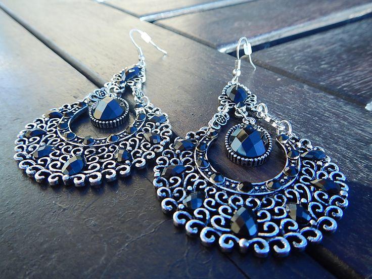 Beautiful - Gyönyörű fülbevaló  http://redrouge.hu/