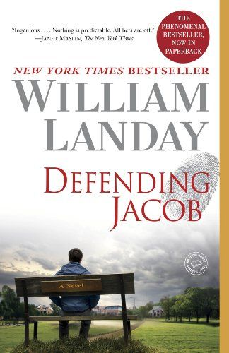 Defending Jacob: A Novel - Kindle edition by William Landay. Mystery, Thriller & Suspense Kindle eBooks @ Amazon.com.
