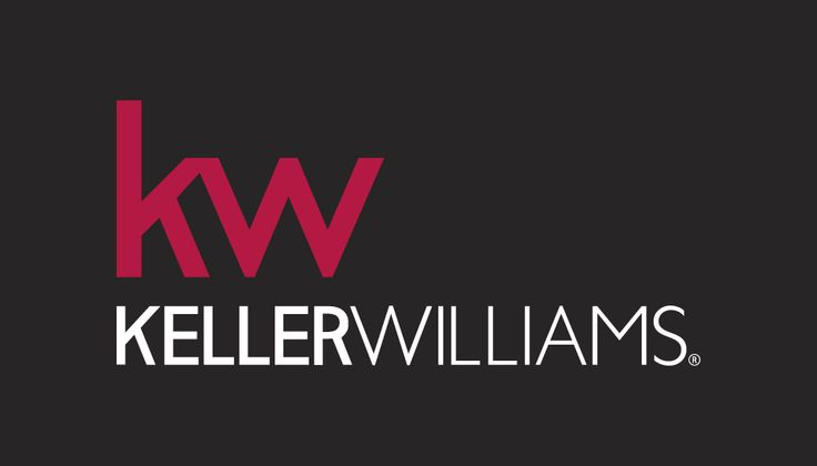 keller williams real estate business cards