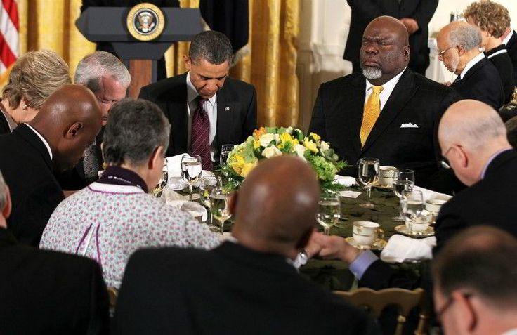 Сын известного евангелиста Билли Грэма, Франклин Грэм прокомментировал спорное заявление президента США Барака Обамы по поводу насилия во имя религии, news.christian.by.
