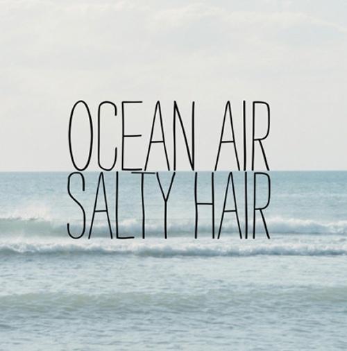 ocean air... #splendidsummer