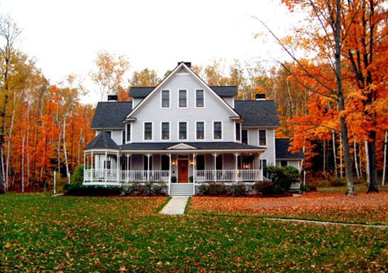 516 best images about new england on pinterest lobster for Vermont country homes