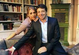 Valerie Benguigui & Patrick Bruel