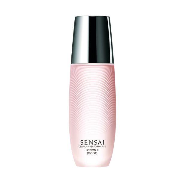 Kanebo Sensai Cellular Performance Lotion II Moist 100 ml Cosmetiques Online