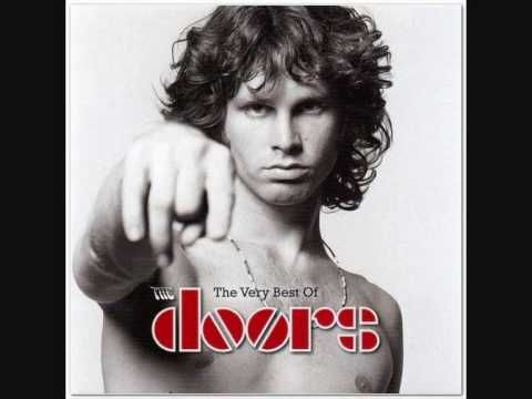 """I got : """"Light My Fire"""" - The Doors (1967)! What is Your 60's Anthem?"""