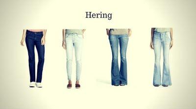 Top 12 Marcas de Calças Jeans Femininas - Calças Jeans Femininas da Hering