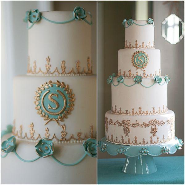 Gorgeous + delicious wedding cakes in NY and CT. Be fabulous. Eat fabulous.