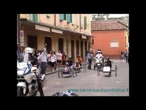 Video www.carreraautopodistica.it