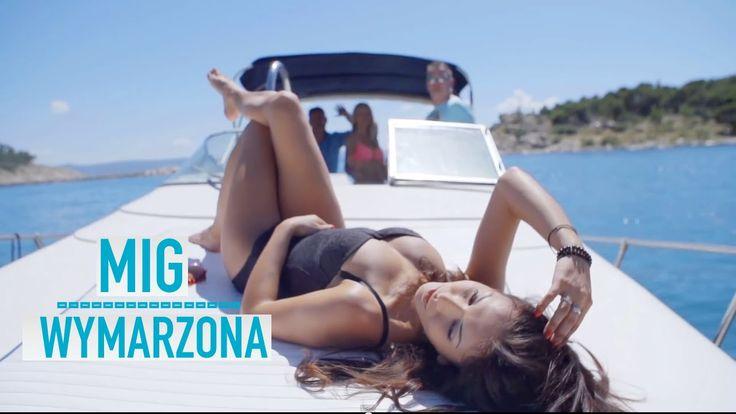 Mig - Wymarzona (Official Video)