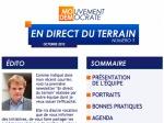 Politique Actualités - Consultez les newsletters du Mouvement Démocrate ! - http://pouvoirpolitique.com/actualites/consultez-les-newsletters-du-mouvement-democrate/