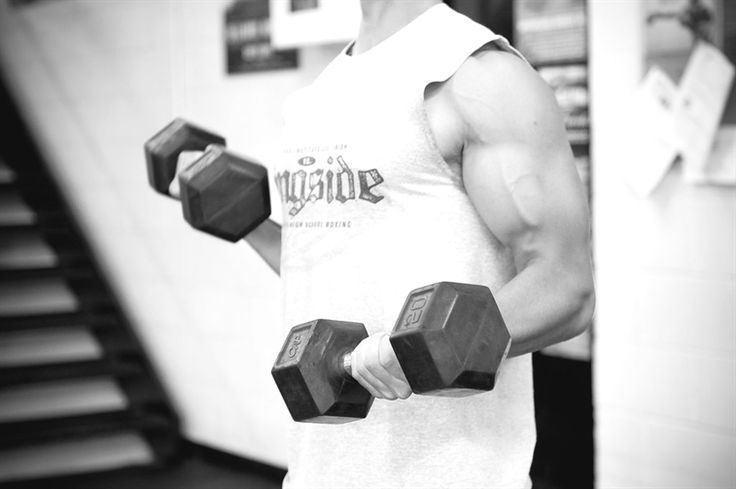 Muscle Building Information You Won't Find Elsewhere (With