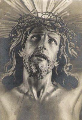Santo Cristo de la Agonía, Limpias   by Immaculata Helvetia