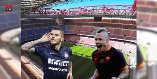 Inter-Roma maçı hangi kanalda? | Serie A canlı izle: Inter-Roma karşılaşması için nefesler tutuldu. İtalyan futbolunun iki dev kulübü Serie A'nın 26. haftasında karşı karşıya geliyor. İhtişamlı günlerinin çok uzağında olan, transferlerine rağmen eski ruhunu yakalayamayan Inter, gerçek gücünü gelecek yıl göstermek istiyor ancak öncelik bu yılı en iyi yerde tamamlamak. Öte yandan Roma ise Juventus'un ardından şampiyonluğun ikinci favorisi durumunda ve bu durumu muhafaza etmek istiyor. Maçın…