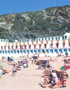 Fiesta de despedida de los españoles Angel y Maibe de Newquay, Cornwall, UK, llevada a cabo en los apartamentos de la playa de Tolcarne, donde trabajaban los integrantes de spainnomads.com