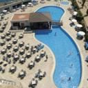Hotels in Salou Costa Dorada  Salou is situated in the Costa Dorada and is an ever-popular resort for families looking for a cheap sunny getaway. The long sandy beaches are great for children and the seas calm and safe for paddling and swimming