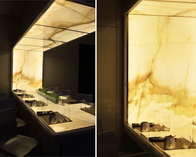 33 Best Images About Backlit Stone On Pinterest Well