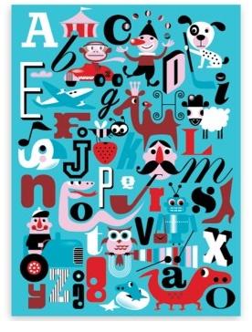 Swedish poster  http://www.mes-habits-cheris.com